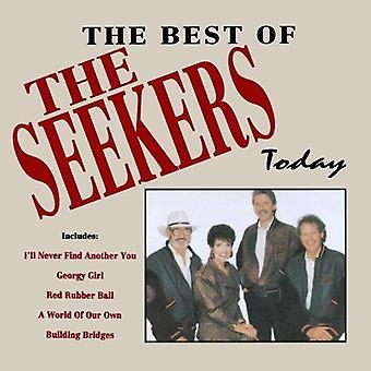 Seekers - Best of Today [CD] USA import