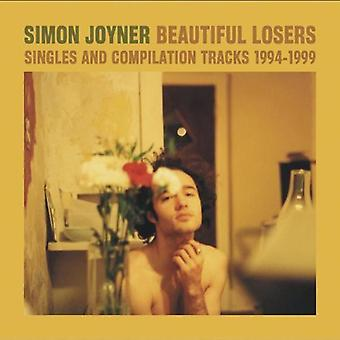 Simon Joyner - Beautiful Losers: Singles & Compilation Tracks 199 [CD] USA import