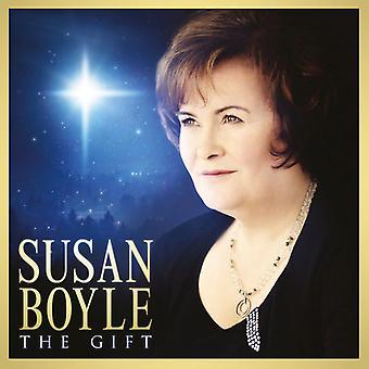 Susan Boyle - gave [DVD] USA import