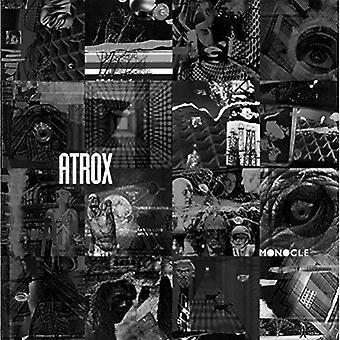 Atrox - Monocle [Vinyl] USA importerer