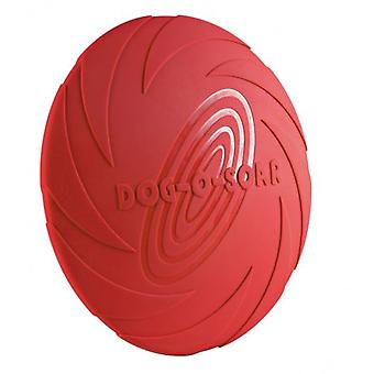 Trixie Dog Floating Disc Caucho Natural