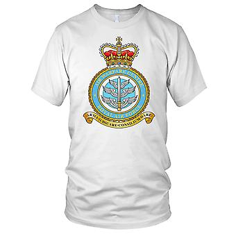 RAF Royal Air Force Air Warfare Center Herren-T-Shirt