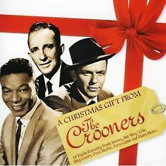 Un cadeau des Crooners de Various Artists
