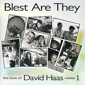 Davis Haas - Davis Haas: Haas, Davis: Vol. 1-mejor de importación de Estados Unidos David Haas [CD]
