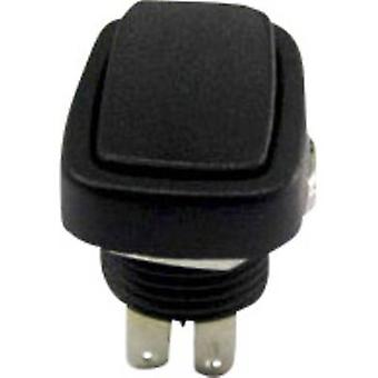 Toggle switch 250 V AC 3 A 2 x On/On SCI R13-213B-