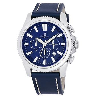 Burgmeister gents chronograph Narbonne, BMT03-133