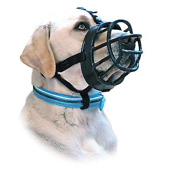 Company Of Animals BASKERVILLE Ultra Dog Muzzle - Size 5