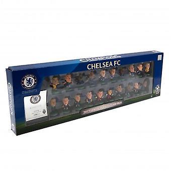 Chelsea SoccerStarz Premier League Winners Team Pack