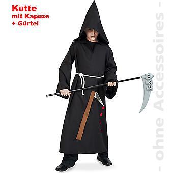 Grim reaper Godfather death child costume