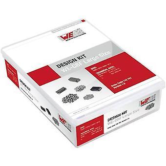 Würth Elektronik 742791 Ferrite set 1 pc(s)