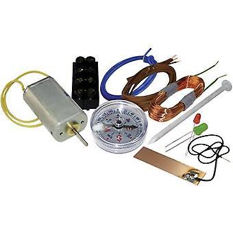 Science kit (set) Kemo Der kleine Elektroniker 14 år och över