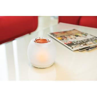 Aroma lamp fragrance aroma lamp tealight warmer fragrances and smoking oven