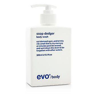 Evo Soap Dodger Body Wash - 300ml/10.1oz