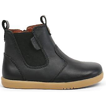 Bobux I-walk Boys Jodhpur Boots Black
