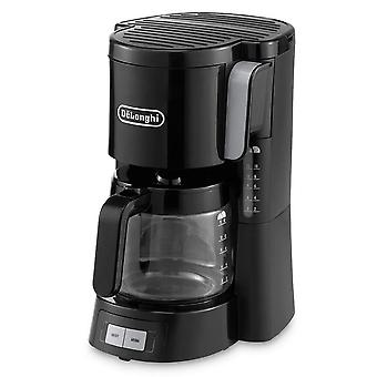 Delonghi ICM15240 Aroma Selector 10 Cup 3.1L Filter Coffee Maker Machine