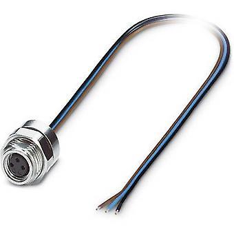 Resplendor-tipo conector SACC-DSI-M 8FS-3CON-M12/0,5 1453449 Phoenix Contact