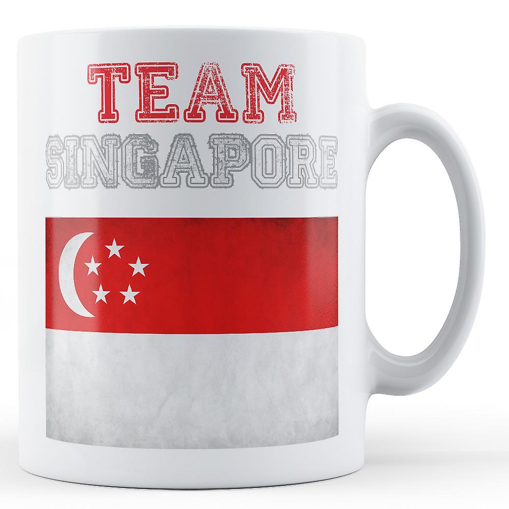 Mug Team SingaporePrinted Mug SingaporePrinted Team Team Mug SingaporePrinted Team N0vm8wynO