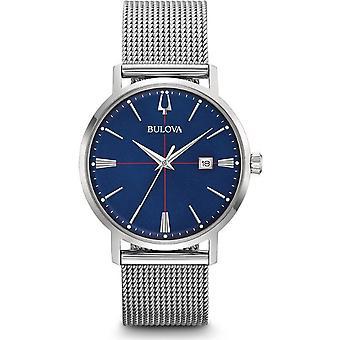 Bulova horloge van de mens van klassieke 96 B 289