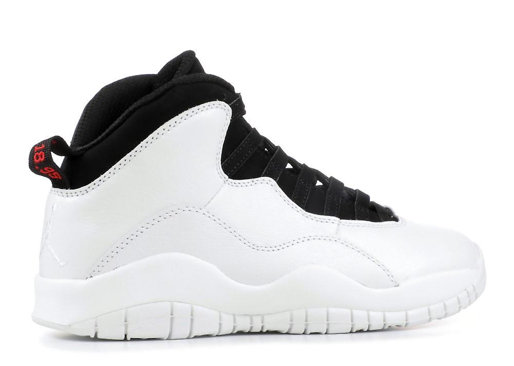 Air Jordan 10 Retro im - Back' - 310805 - im 104 - chaussures 466dca