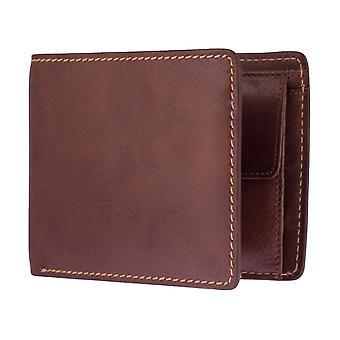 PICARD TOSCANA men's purse wallet purse chestnut 2563