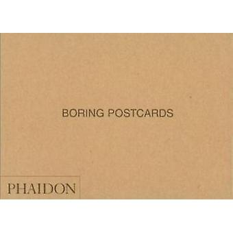 Boring Postcards USA (New edition) by Martin Parr - 9780714843919 Book