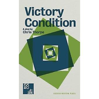 Victory Condition - 9781786821058 Book