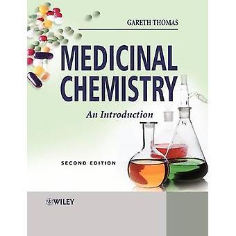 Medicinalkemi - en introduktion (2. reviderede udgave) af Gareth