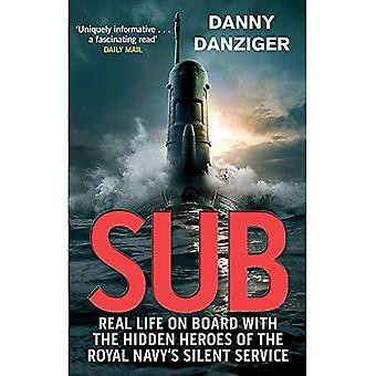 Sub: Vita reale a bordo con gli eroi nascosti del servizio silenzioso della Royal Navy