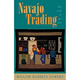 Navajo Trading: The End of an Era