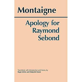 Apologia de Raymond Sebond
