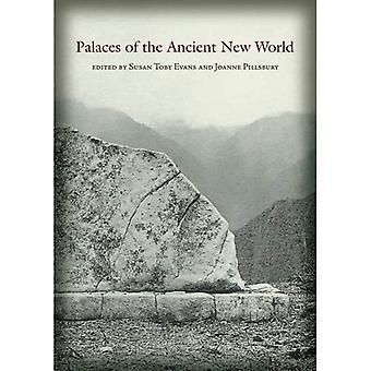 Paleizen van de oude nieuwe wereld (Dumbarton Oaks pre-Columbiaanse Conference Proceedings)