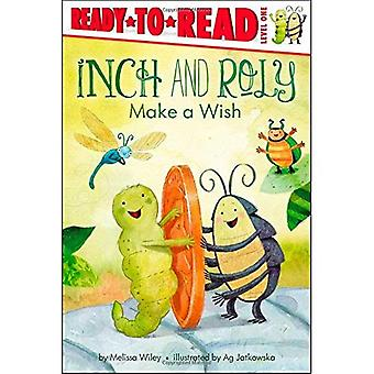 Zoll und Roly Make a Wish (Ready-To-Read - Stufe 1