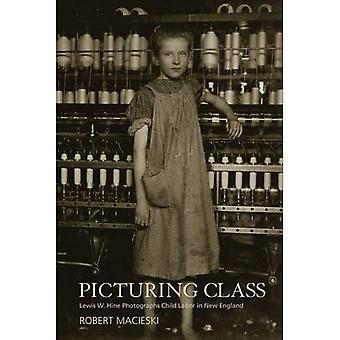 Picturing classe: Hine photos du travail des enfants en Nouvelle Angleterre