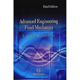 Advanced Engineering Fluid Mechanic