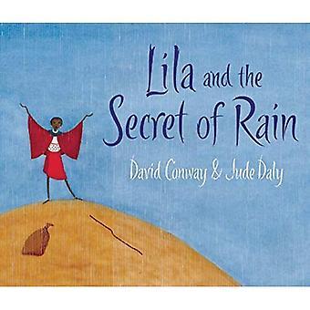 Lila och hemligheten av regn