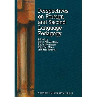 Perspectives on Foreign and Second Language Pedagogy