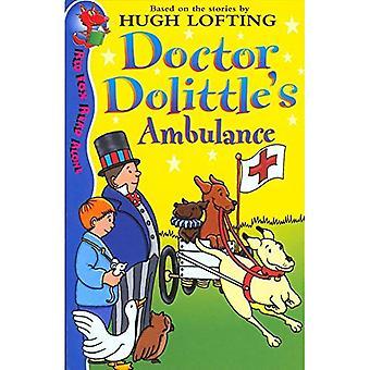 Dr Dolittle's Ambulance