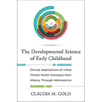 The Developmental Science of Early Childhood: Clinical Applications of Infant Mental Health Concepts from Infancy Through Adolescence