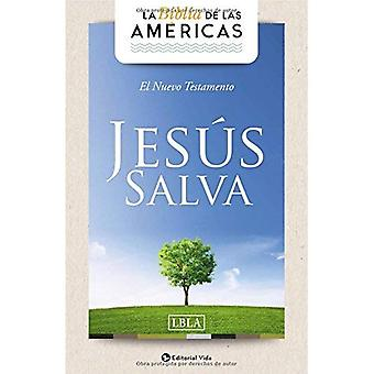 Nuevo Testamento 'jess Salva' Lbla