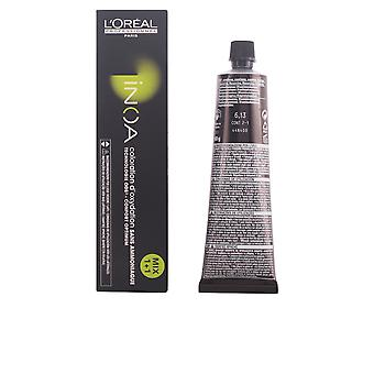 L'oreal Expert Professionnel Inoa Coloration D'oxydation Sans Amoniaque 60gr New