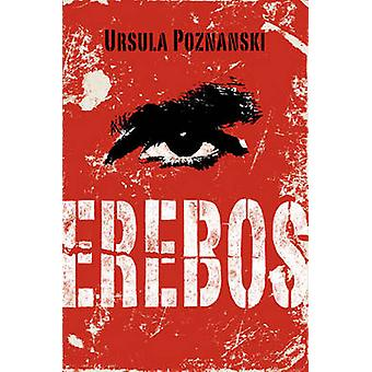 Erebos by Ursula Poznanski - Judith Pattinson - 9781742379531 Book