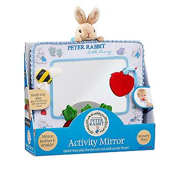 Rainbow Designs - Peter Rabbit - Activity Mirror