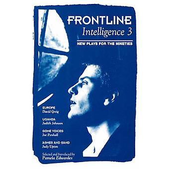 Frontline intelligens III av Edwards & s.