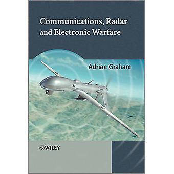 رادار الاتصالات والحرب الإلكترونية قبل غراهام & أدريان