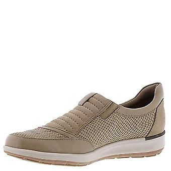 Walking Cradles Womens Orion Closed Toe Loafers