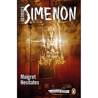 Maigret Hesitates: Inspektor Maigret #67 (Inspektor Maigret)