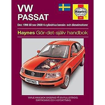 VW Passat - 9780857339430 Book