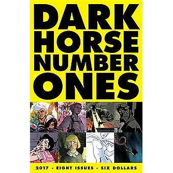 Dark Horse Number Ones by Various - 9781506702964 Book
