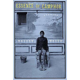 Essence of Camphor by MASUD - 9781565845831 Book