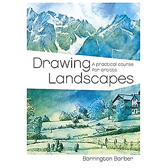Drawing Landscapes by Drawing Landscapes - 9781788284790 Book